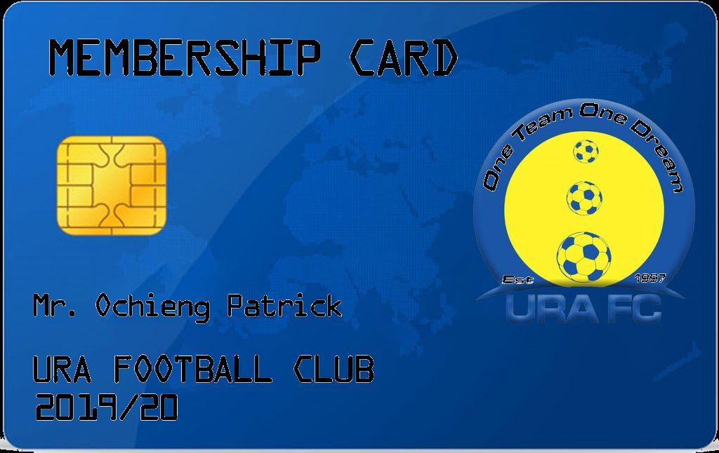 membership ura fc