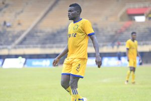 Confirmed: Hudu Mulikyi signs contract extension.