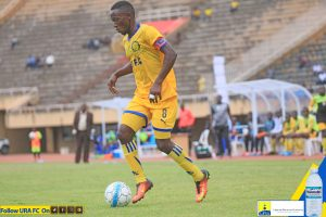 What's going on at URA FC in November?