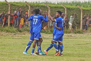 REPORT: LUGAZI MUNICIPAL 0-4 URA FC