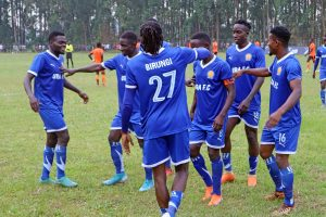 URA earns crucial point on the road in Fort Portal.