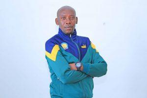 Simeon Masaba joins URA FC technical team