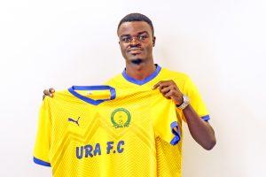 URA FC Confirm 2020/21 Squad