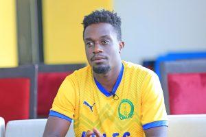 OFFICIAL: URA FC SIGN KATONGOLE FARUKU.
