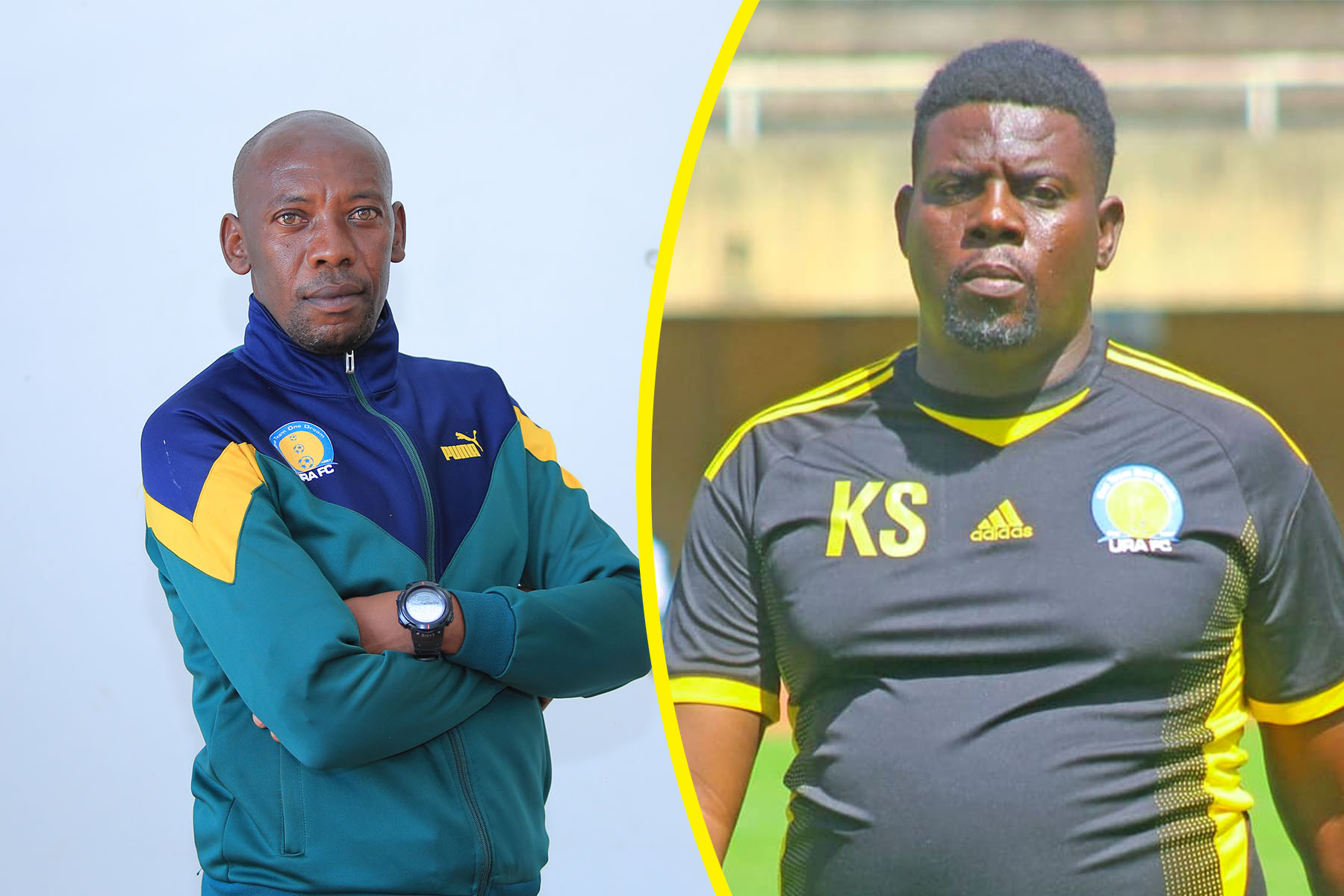 Simeone Masaba and Kiggundu Stephen to Feature on the Technical Panel of the U-20 National Junior Team.