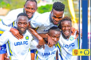 Seven URA FC stars make it to the provisional CHAN team.