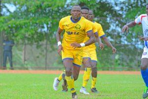 Match Report: URA FC Vs SC VILLA