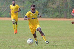PREVIEW: MYDA  V  URA FC