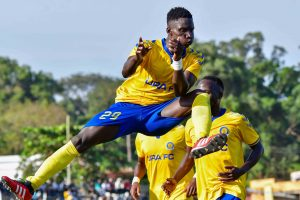 Match Report: Police 0 URA FC 2