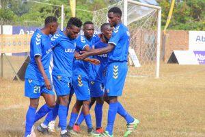 Match Report: Onduparaka 0 URA FC 3