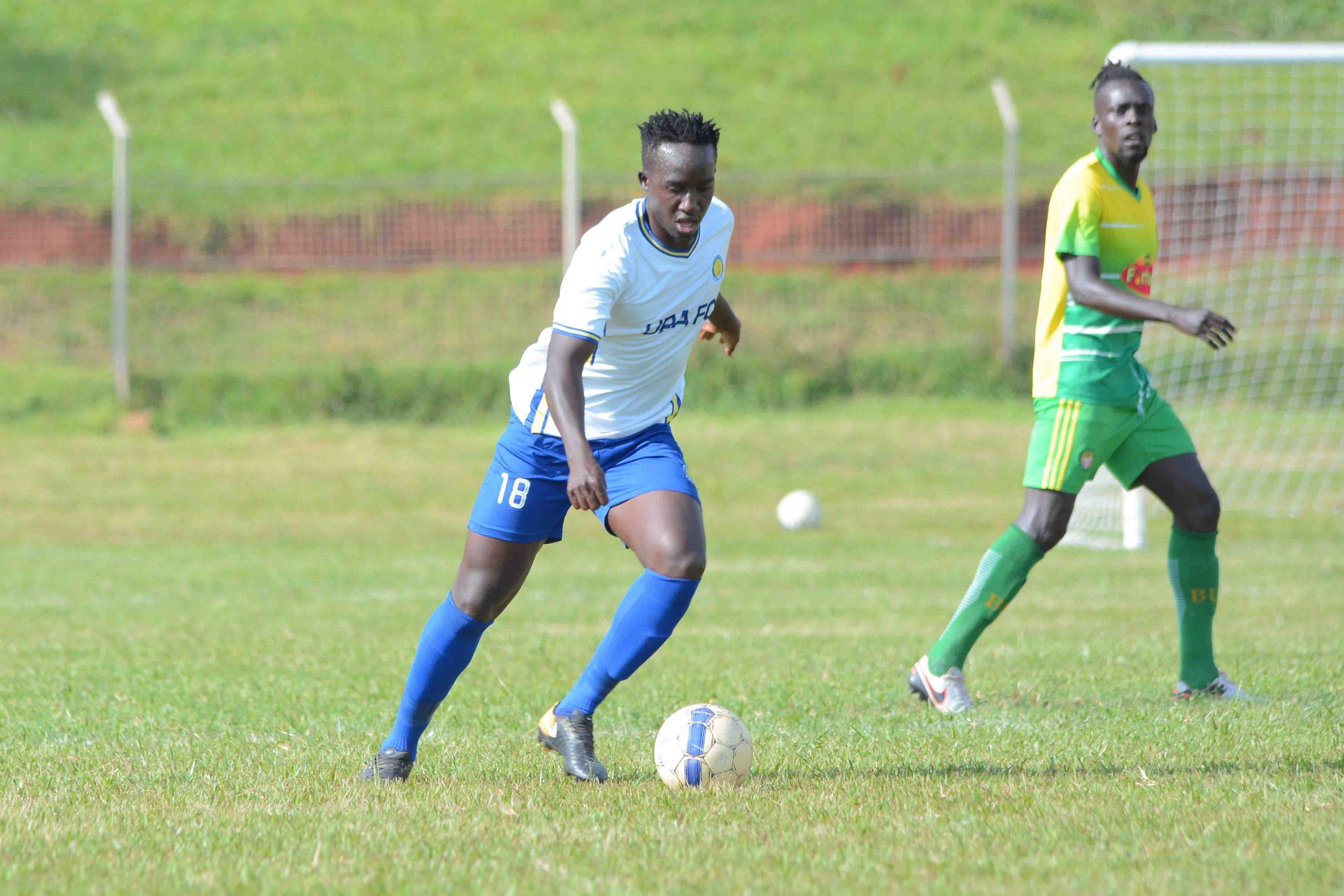 Match Preview: URA FC VS BUL FC