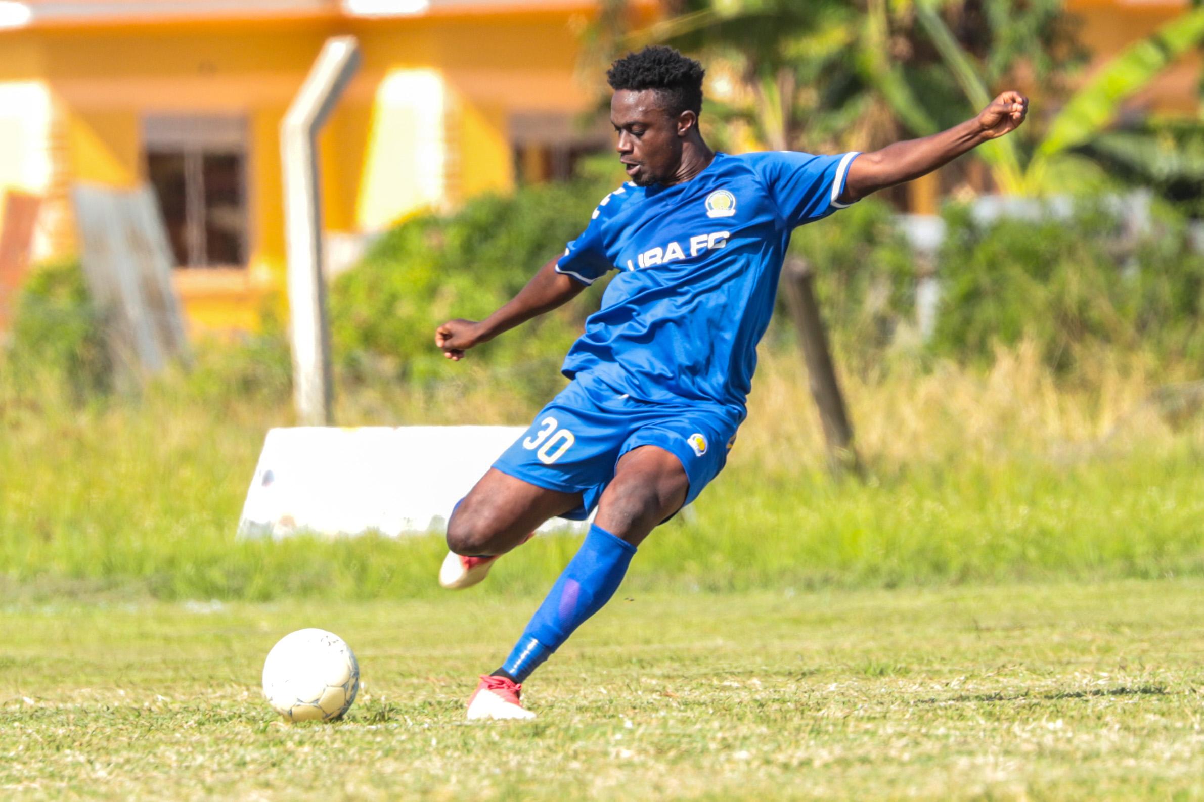 MATCH REPORT: Mbarara City 0 URA FC 1