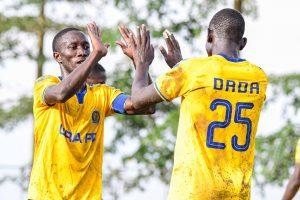 Match Report: URA FC 3 BUL FC 1