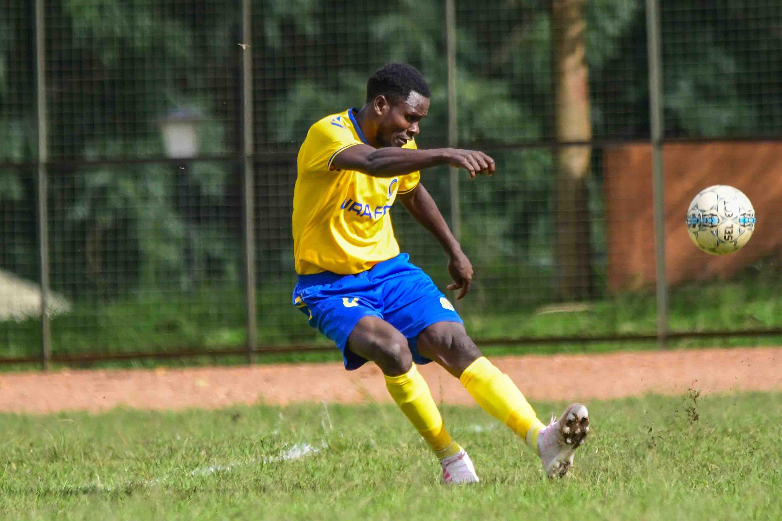 PREVIEW: Mbarara City V URA FC