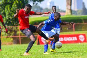 Match Preview: Express FC vs URA FC