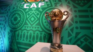 CAF Releases Officials For Games Against Ethiopian Coffee
