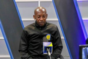 Our emphasis is to win games – Simoen Massa